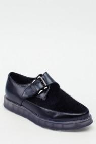 Pantofi 610989-208035 negru