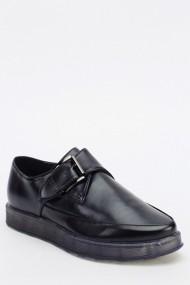 Pantofi 611164-208408 negru
