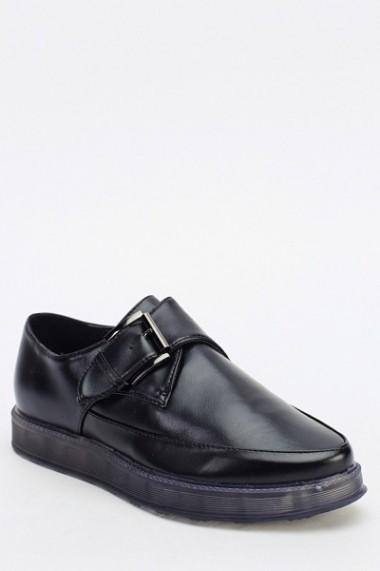 Pantofi 611164-208410 negru