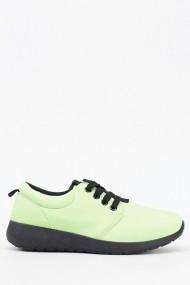 Pantofi sport 611173-208451 verde