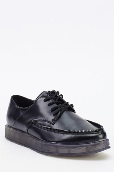 Pantofi 611190-208546 negru