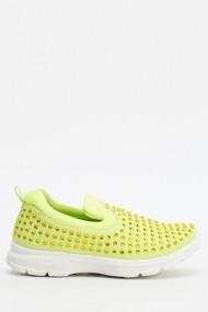 Pantofi sport 611673-209804 Galben