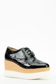 Обувки 611939-210404 Черен