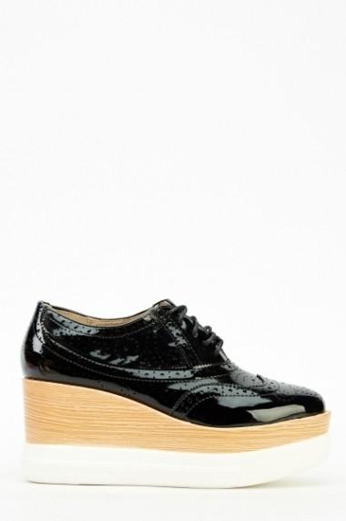 Pantofi 611939-210405 auriu