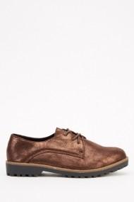 Обувки 613997-214265 Каки
