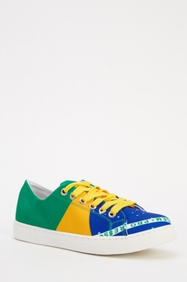 Pantofi sport 614325-215032 multicolor