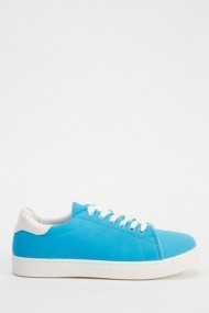 Pantofi sport 614329-215038 albastru