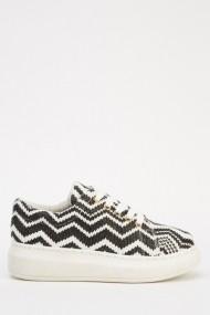 Pantofi sport 614550-215568 negru