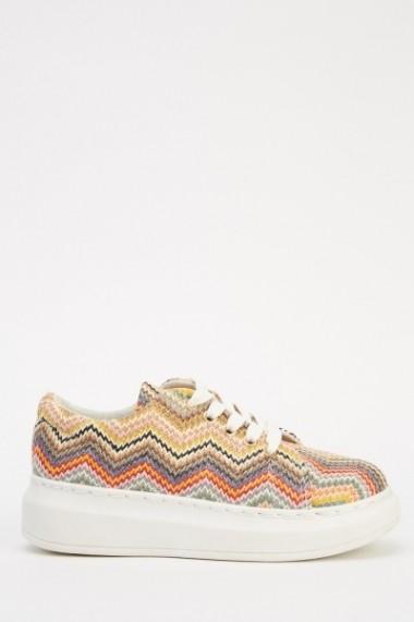 Pantofi sport 614550-215569 multicolor