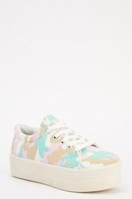 Pantofi sport 614552-215572 multicolor