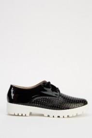Pantofi 614897-216258 Negru