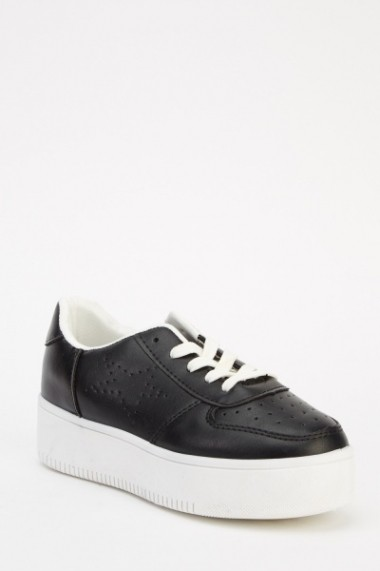 Pantofi sport 614903-216271 negru