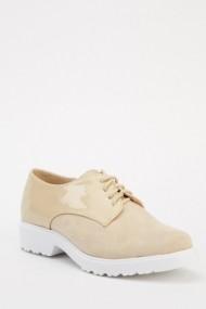 Обувки 615086-216710 Бежов