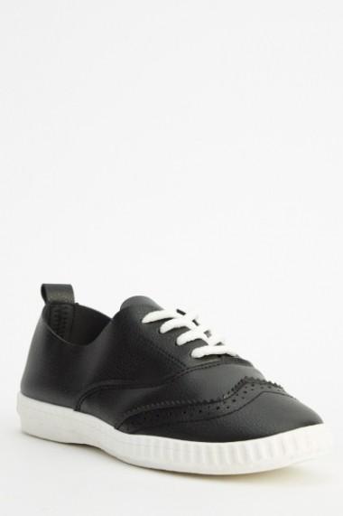 Pantofi sport 616878-220335 negru