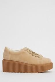 Pantofi sport 617323-221061 nude