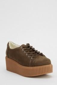Pantofi sport 617323-221062 kaki