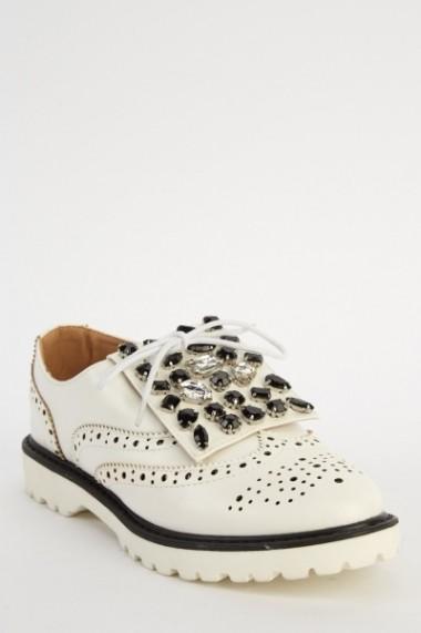 Pantofi 618127-222717 albastru