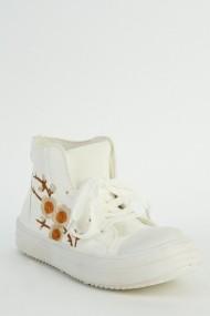 Pantofi sport 618271-223020 alb