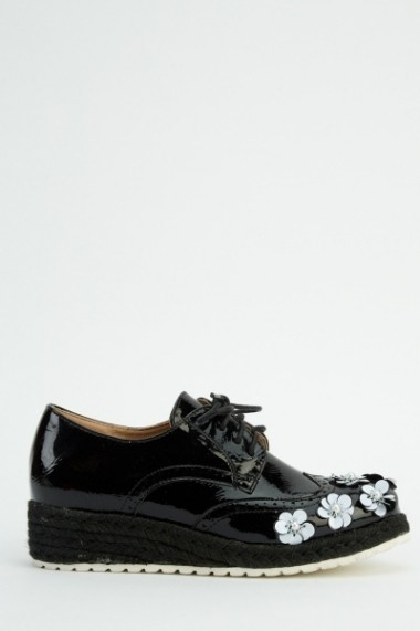 Pantofi 618278-223033 negru