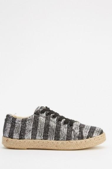Pantofi sport 618464-223458 Negru