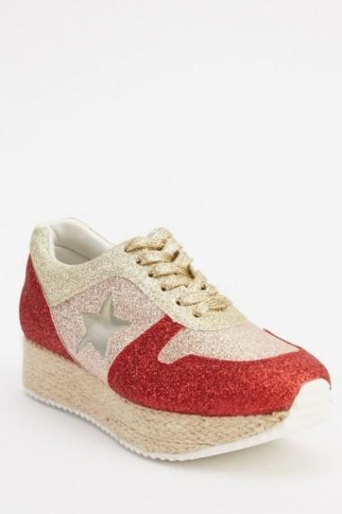 Pantofi sport 618465-223460 Albastru