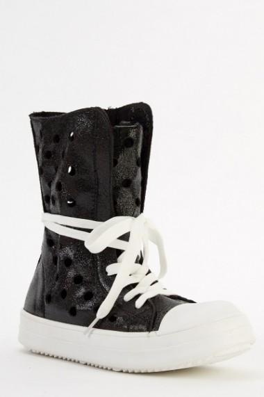 Pantofi sport 618608-223755 Negru