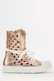 Pantofi sport 618608-223756 Crem