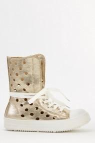 Pantofi sport 618608-223758 Auriu