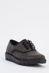 Pantofi sport 618781-224056 Negru