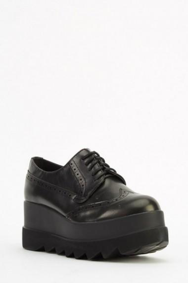 Pantofi 619493-225465 Gri
