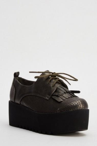 Pantofi 620690-228194 Negru