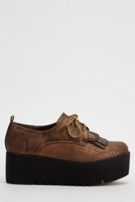 Pantofi 620690-228195 Maro