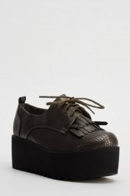 Pantofi 620690-228196 Gri