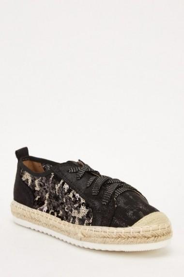 Pantofi sport 622866-233288 Negru