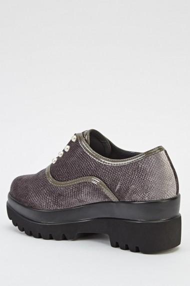 Pantofi 624695-236901 Roz - els