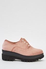 Pantofi 624695-236901 Roz