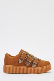 Pantofi 624826-237171 Maro
