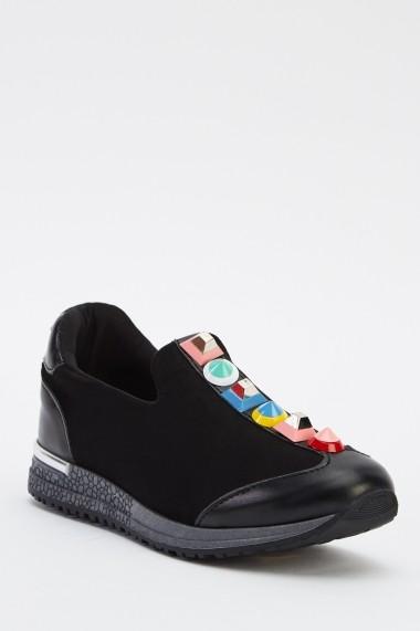 Pantofi sport 624853-237255 Multicolor