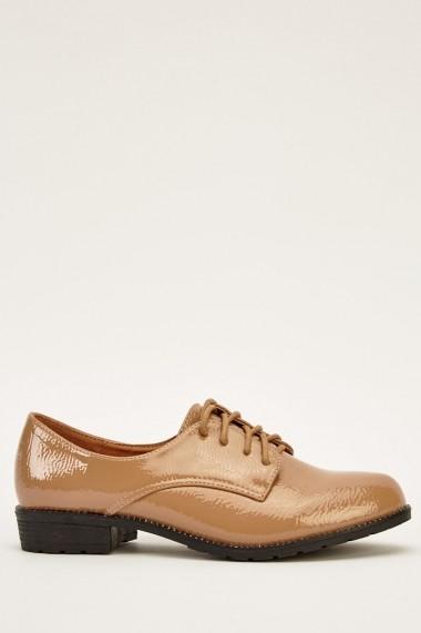 Pantofi 625044-237679 Kaki - els