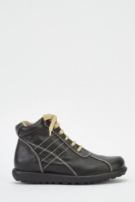 Pantofi sport casual 625139-237873 Negru