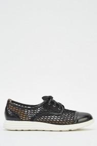 Pantofi 625148-237887 Negru