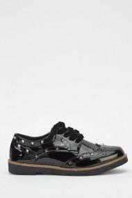 Pantofi 625152-237894 Negru