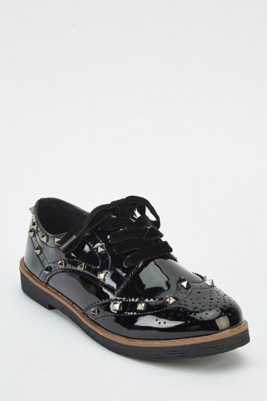 Pantofi 625152-237895 Argintiu