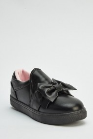 Pantofi sport 625708-239041 Negru