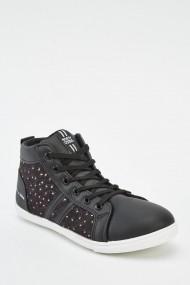 Pantofi sport 626108-239883 Negru