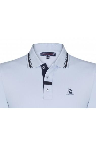 Bluza Polo Giorgio di Mare GI1185044 Albastru