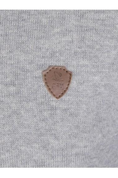 Cardigan Giorgio di Mare GI2868930 Gri