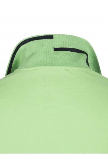 Bluza Polo Giorgio di Mare GI3280275 Verde