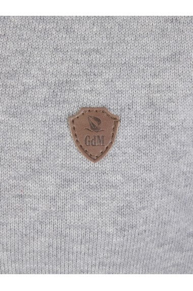Cardigan Giorgio di Mare GI4916602 Gri