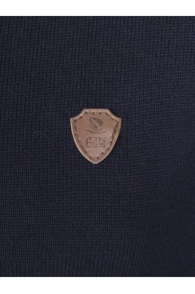 Cardigan Giorgio di Mare GI8277654 Bleumarin
